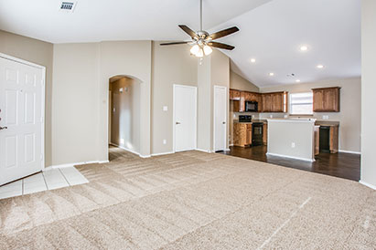 Residential Property Management Plano, McKinney & Allen