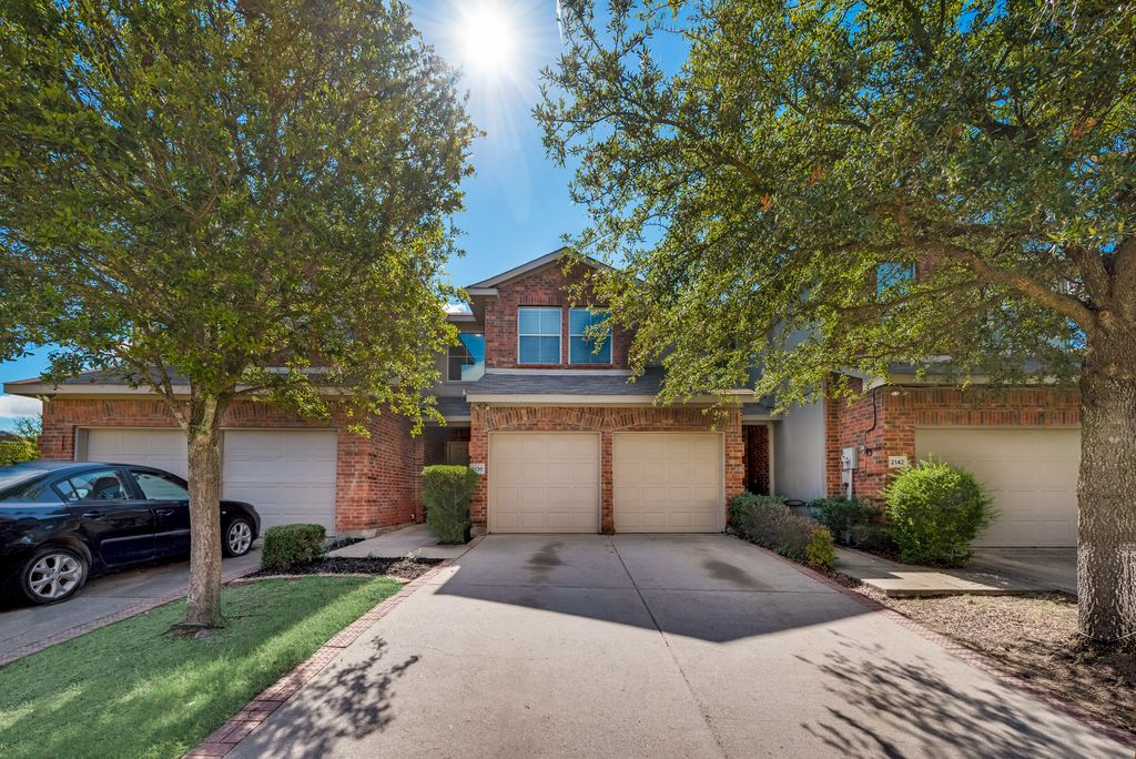 investment property management in Richardson Texas