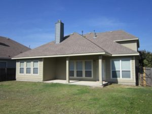 Allen, Texas - Property Management Company