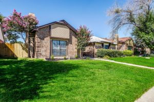 property management companies in Plano, Texas
