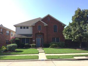 McKinney property management for single family homes