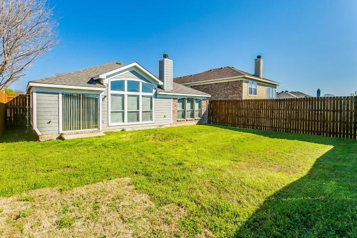 rental property management richardson