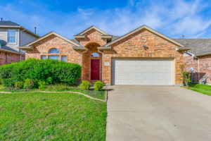Plano Single Family Home Property Management