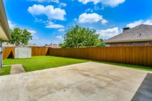Richardson Texas Rental Property Management