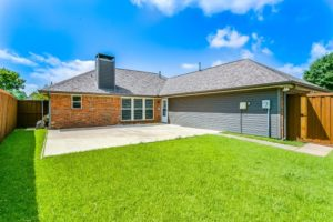 North Texas Property Management for renting McKinney homes.