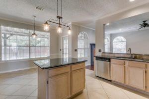 Allen Texas rental property management