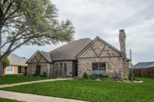 Property Management in The Colony Texas