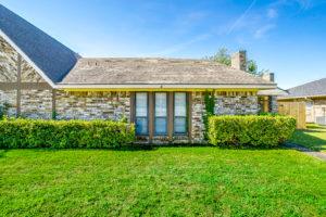 Frisco Texas Single Family Home