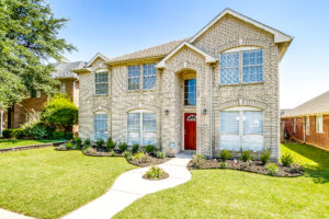 North Texas Property Management can look after your McKinney home.