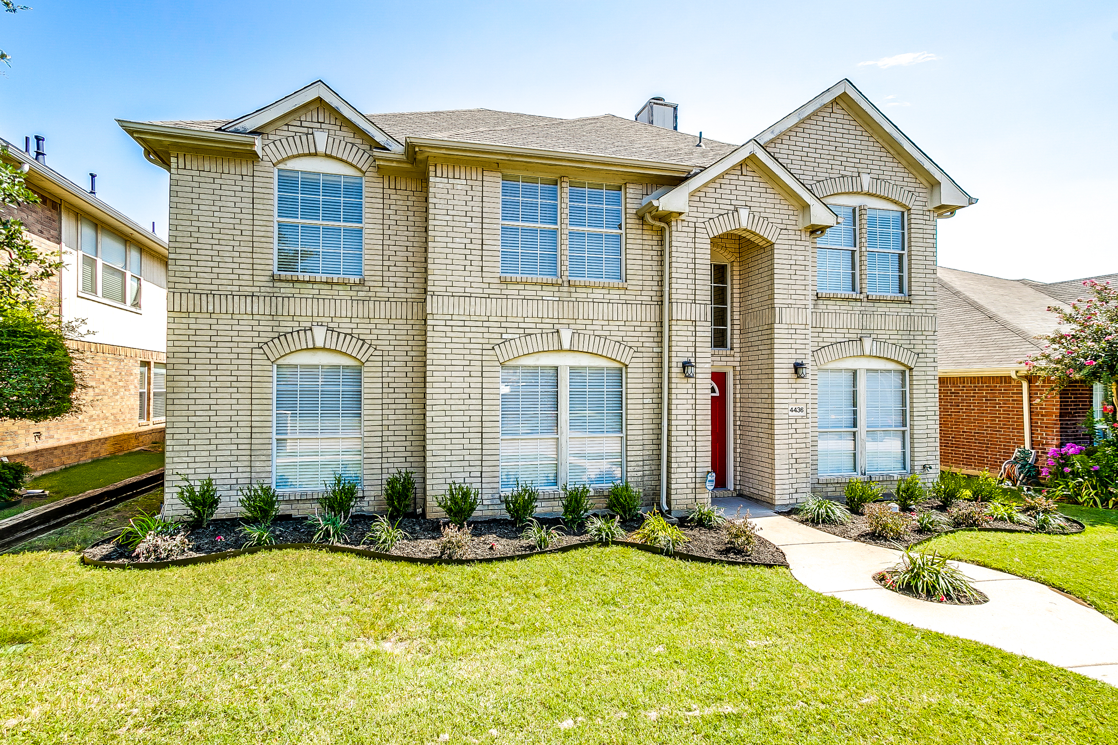 Rental properties in Plano are still a good investment.