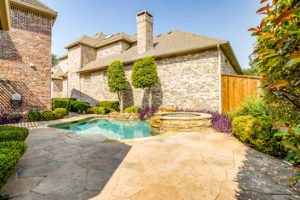 Single-family home property management in North Dallas