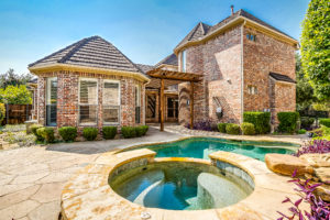 Residential property manager in Carrollton