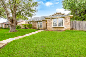 McKinney is the city to invest in rental property