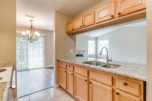 single-family home property management Carrollton Texas