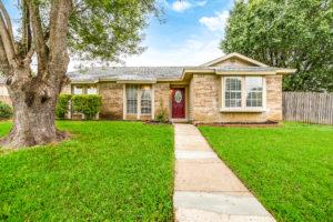 Rental property management companies McKinney Texas