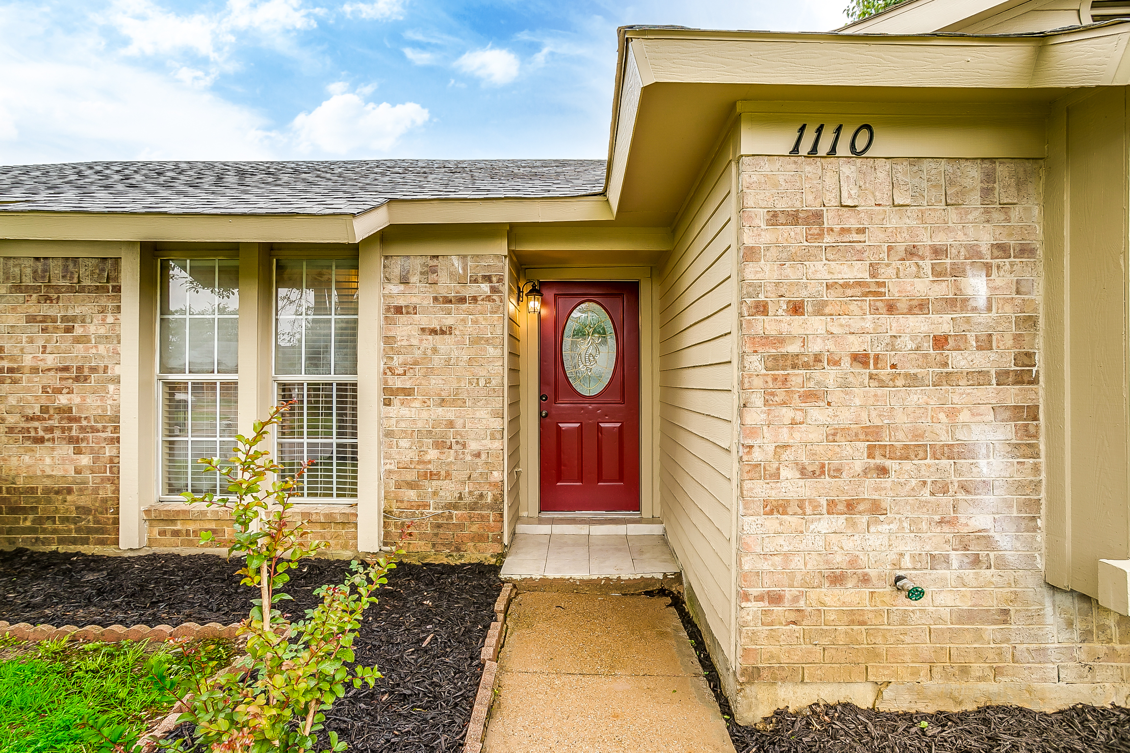 single-family home property management service in McKinney Texas