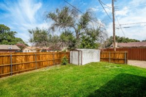 rental property management in Frisco, Texas
