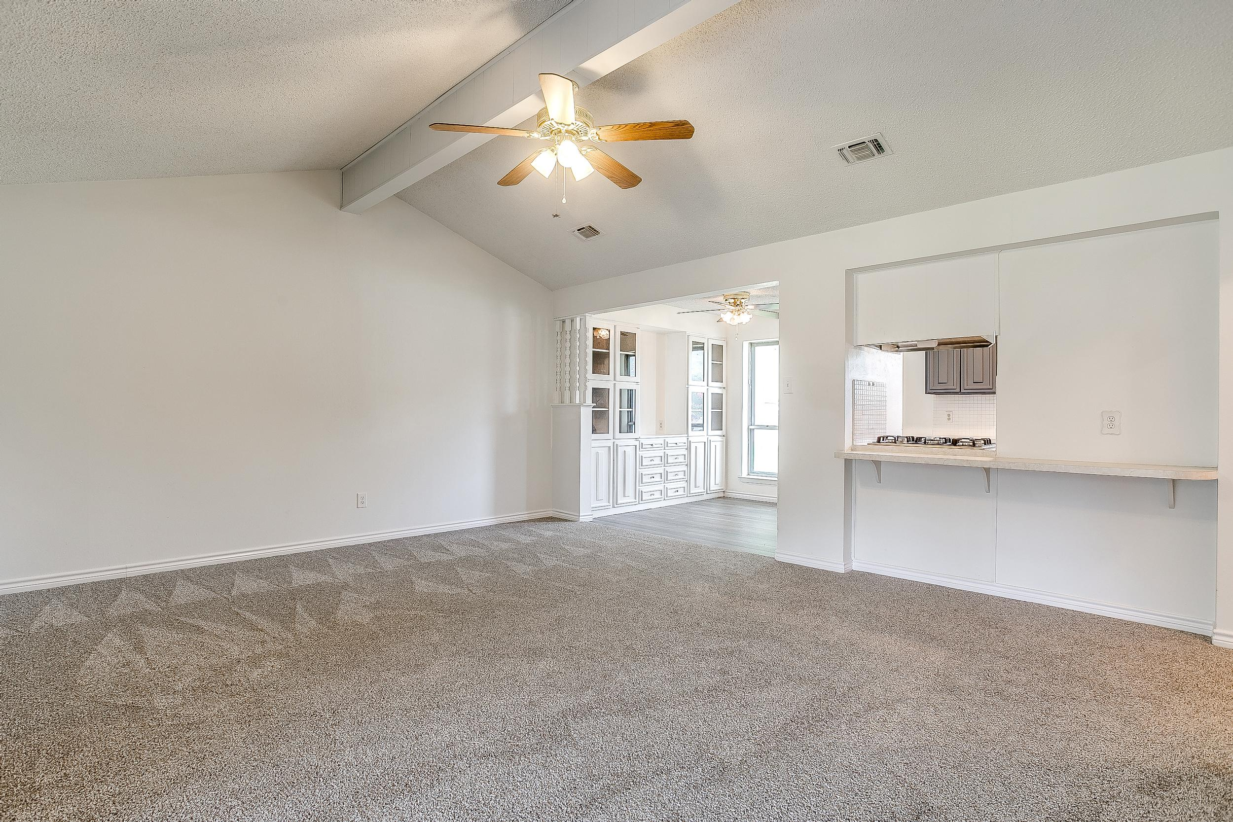 Rental property management in North Texas
