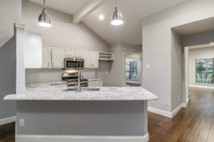 North Texas Property Management can take care of your rental home.